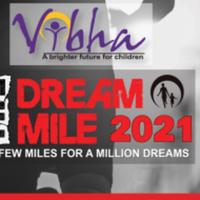 Vibha Atlanta In-Person Dream Mile 2021 - Cumming, GA - race114840-logo.bG73Rl.png