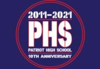 Patriot Heroes Fun Run - Nokesville, VA - race114699-logo.bG9ySo.png