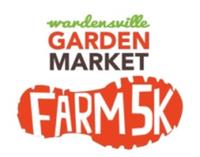 4th Annual Farm 5K Benefit Run/Walk at Wardensville Garden Market - Wardensville, WV - race113334-logo.bGUM2Z.png