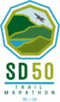 San Diego 50-Mile & Trail Marathon - Escondido, CA - race116123-logo.bHbf3K.png