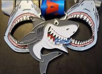 The Final Trilogy Shark 5K ALL 3 SHARK MEDALS TO CHOOSE FROM At Caddys Pub - Indian Shores, FL - 8c039eb1-4cd1-4f94-8003-ce8a43372ca9.jpg