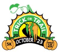 Warlick Family YMCA Trick or Trail 5k Trail Run and 1 Mile Fun Run - Gastonia, NC - race115856-logo.bHcMCG.png