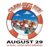 Cajun Fest 5k Run - Defiance, MO - race116085-logo.bHcSEA.png
