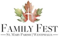 St. Mary's Parish Family Fest 5K/5Mile & Color Run - Westphalia, MI - race115470-logo.bG9g_l.png