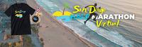 San Diego Half Marathon Virtual - San Diego, CA - San_Diego_Half_Marathon_Virtual__-_Banner.jpg