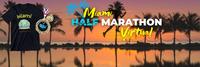 Run Miami Half Marathon Virtual Race  - Miami, FL - Run_Miami_Half_Marathon_Virtual_Race_-_Banner.jpg