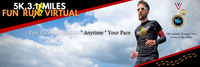 5K, 3.1 Miles Fun Run Virtual - Lodi, NJ - 5K__3.1_Miles_Fun_Run_Virtual_-_Banner.jpg