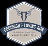 Goodnight-Loving Run 5K, 10K, Half-Marathon - Newcastle, TX - race116430-logo.bHdff2.png