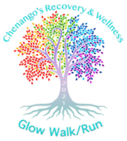 Chenango's Recovery & Wellness Glow Run - Norwich, NY - race116404-logo.bHdbin.png