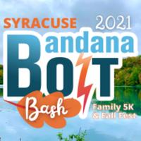 Syracuse Bandana Bolt Bash - Family 5K & Fall Fest - Fayetteville, NY - race107121-logo.bHewDZ.png