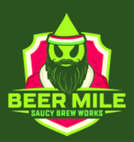 Saucy Beer Mile 2.0 - Cleveland, OH - race116274-logo.bHcS1r.png