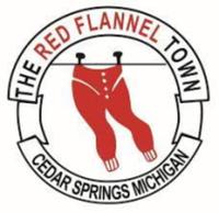 Red Flannel 5 & 10k - Cedar Springs, MI - race116389-logo.bHc_ml.png