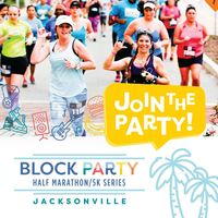 Block Party Half Marathon/5K Series: Jacksonville - Jacksonville, FL - 827636.jpg