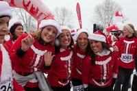 Santa Hustle® Smokies 5k and Half Marathon - Sevierville, TN - 829083.jpg