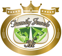 Family Jewels 5K - Kenmore, WA - familyjewelslogo.png