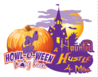 HOWL-O-WEEN Dog Run and Haunted Hustle - Lubbock, TX - race114489-logo.bG2IS2.png