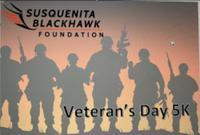 Susquenita Blackhawk Foundation Veteran's Day Run - Duncannon, PA - race116701-logo.bHfbbI.png