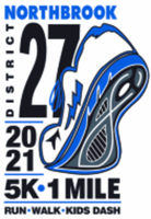 Northbrook District 27 PTA 5K and 1 Mile - Northbrook, IL - race50817-logo.bHdc6J.png