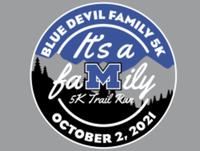 2021 Blue Devil faMily 5k Trail Run - Rome, GA - race116640-logo.bHoES2.png