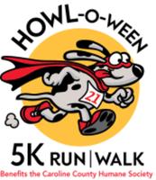 3rd annual HOWL-O-WEEN 5k Run/Walk - Ridgely, MD - race98941-logo.bHe-AZ.png