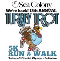 18th Sea Colony Turkey Trot 5k Run - Bethany Beach, DE - race114863-logo.bHfhez.png