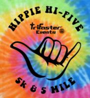 Tri Faster Hippie Hi-Five 5k & 5 Mile - Waterford, WI - race116444-logo.bHeYXr.png