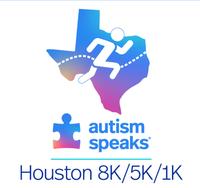 Autism Speaks Houston 8k/5k/1k - Sugar Land, TX - Houston-square.png
