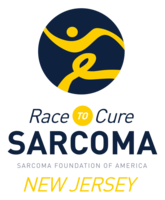 Race to Cure Sarcoma New Jersey - West Orange, NJ - RTCS_logo_vertical_NewJersey.png