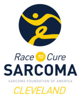 Race to Cure Sarcoma Cleveland - Cleveland, OH - RTCS_logo_vertical_Cleveland.png