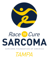 Race to Cure Sarcoma Tampa - Tampa, FL - RTCS_logo_vertical_Tampa.png