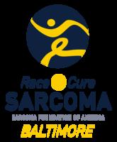 Race to Cure Sarcoma Baltimore  - Baltimore, MD - RTCS_logo_vertical_Baltimore.png