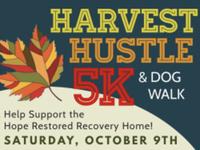 Harvest Hustle - 5k/ Dog Walk - North Judson, IN - race117073-logo.bHi6QW.png