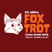 Cayuga Nature Center Annual Fox Trot Virtual Race - Any City–Any State, NY - race115873-logo.bHcTy0.png