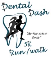 Dental Dash 5K Trail Run/Walk and 1 Mile Family Trail Walk - New Lexington, OH - race114784-logo.bG42-D.png