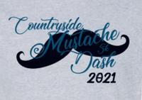 Countryside Mustache Dash 5K - Gainesville, FL - race117398-logo.bHifIP.png