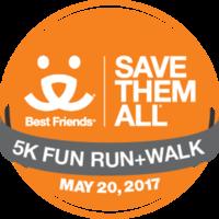 Best Friends 5K Fun Run & Walk - Salt Lake City, UT - 0f2d36c1-cdf3-482c-a290-b51ea5012d08.png