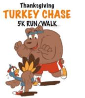 The Sevier County High School Foundation Smoky Bear Turkey Chase 5k - Sevierville, TN - race117346-logo.bHh9bE.png