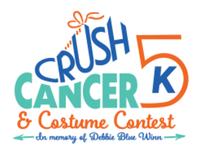 Crush Cancer 5K & Costume Contest - Boydton, VA - race117239-logo.bHhRXj.png