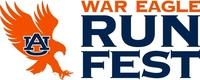 War Eagle Run Fest - Auburn, AL - WERF_Stacked_logo.jpg