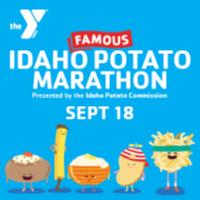 YMCA Famous Idaho Potato Marathon & Fun Runs presented by Idaho Potato Commission - Boise, ID - race117176-logo.bHhvXv.png