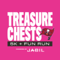 9th Annual Tampa Bay Buccaneers Treasure Chests 5K + Fun Run powered by Jabil - LIVE AND VIRTUAL RACE - Tampa, FL - race117654-logo.bHj4Ub.png