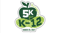 The 5k for K-12 - Tampa, FL - race117556-logo.bHjt84.png