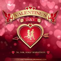 Valentine's Day 5k, 10k, Half Marathon - Van Nuys, CA - VD-poster.jpg