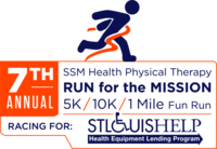 7th Annual SSM Health Physical Therapy 10K/5K/1 Mile Run for the Mission - Belleville, IL - d0b77d95-31f0-4236-91d9-474717b3c813.png
