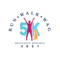 Brittany's Benches Run.Walk.Wag - Greenville, SC - race116990-logo.bHjMfZ.png
