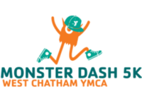 West Chatham YMCA Monster Dash 5K and Kids Fun Run/Fall Festival - Pooler, GA - race117486-logo.bHjfo7.png