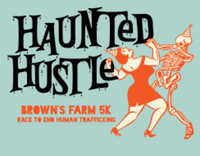 Brown's Farm Haunted Hustle 5K - Powder Springs, GA - race117819-logo.bHlb07.png