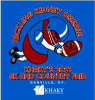 KHAKY's Tackling Kidney Disease 5K - Lexington, KY - race117538-logo.bHjp3-.png
