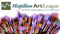 4th MISPILLON ART LEAGUE RUN FOR THE ARTS 5k - Milford, DE - race117585-logo.bHjAHX.png