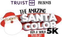 Amazing Santacolor 5K Run & Walk Presented by Truist - Mesquite, TX - race117187-logo.bHmKnT.png